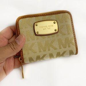 9314436a8e47 Women s Michael Kors Canvas Handbags on Poshmark